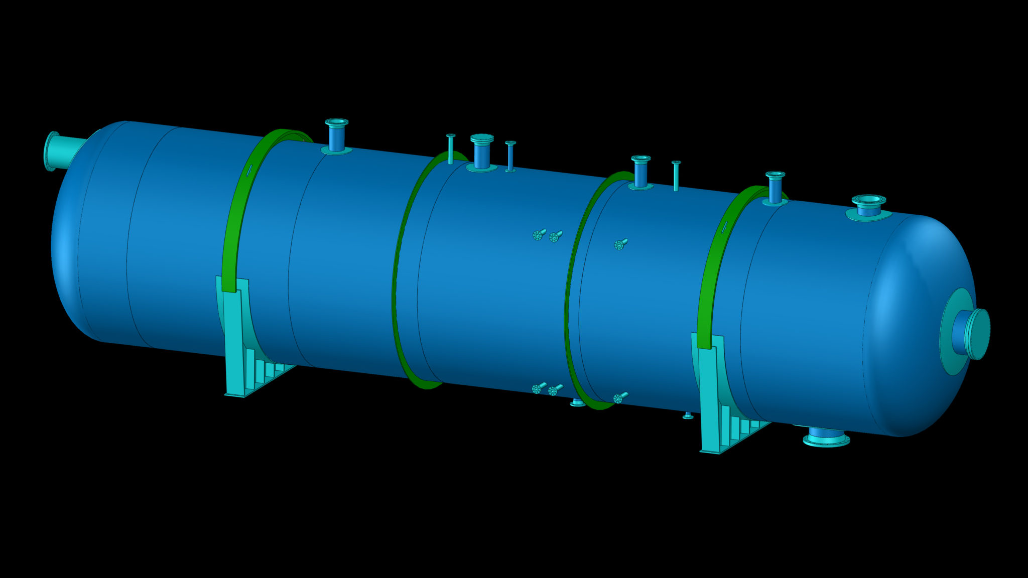 Pressure Vessel Design New Century Engineering Design